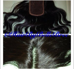 Image of VIRGIN BRAZILIAN CLOSURES