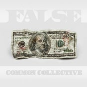 Image of Common Collective- False (CD) CLEARANCE!!