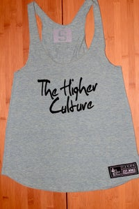 Image of Women's Signature Tank (Light Green)