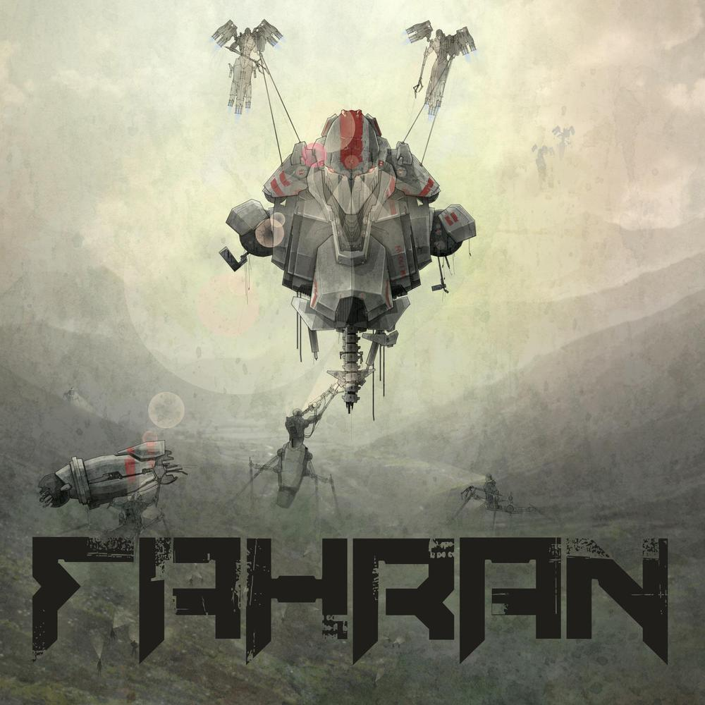 Image of Fahran - Debut Album