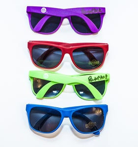Image of Limited Edition Sunglasses - Signed