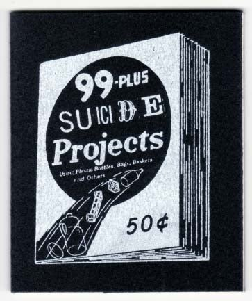 Image of 99-plus suicide projects