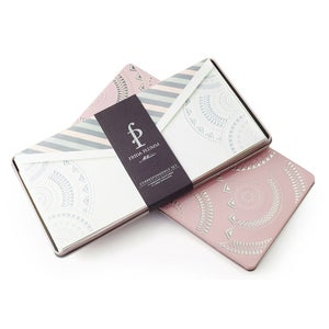 Image of Correspondence Set (Pink)