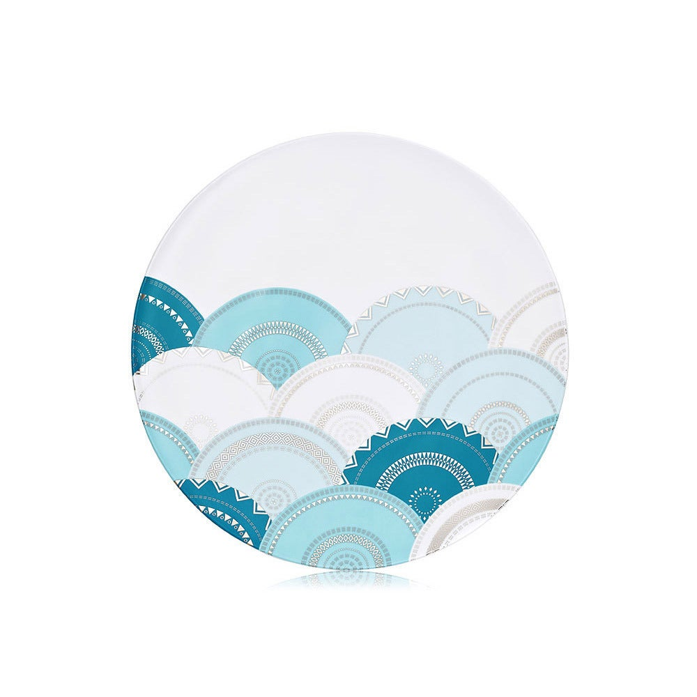 Image of Platter (Stella Collection)