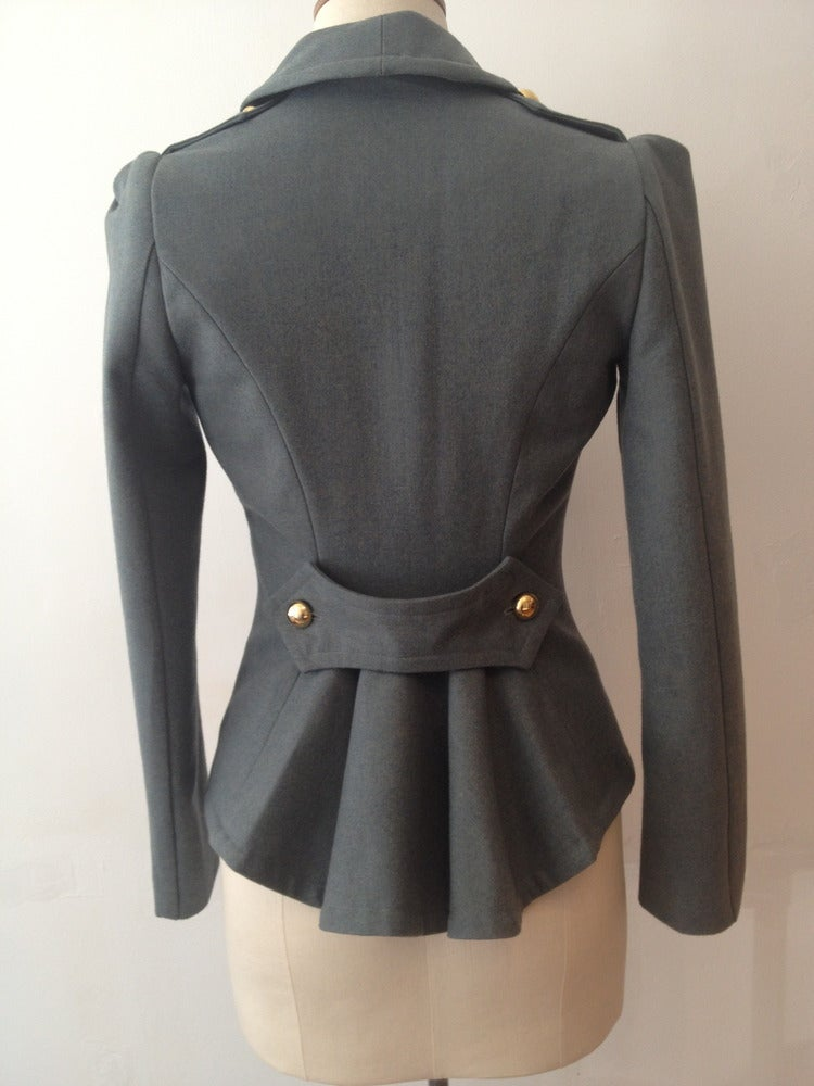 Image of Show Jacket