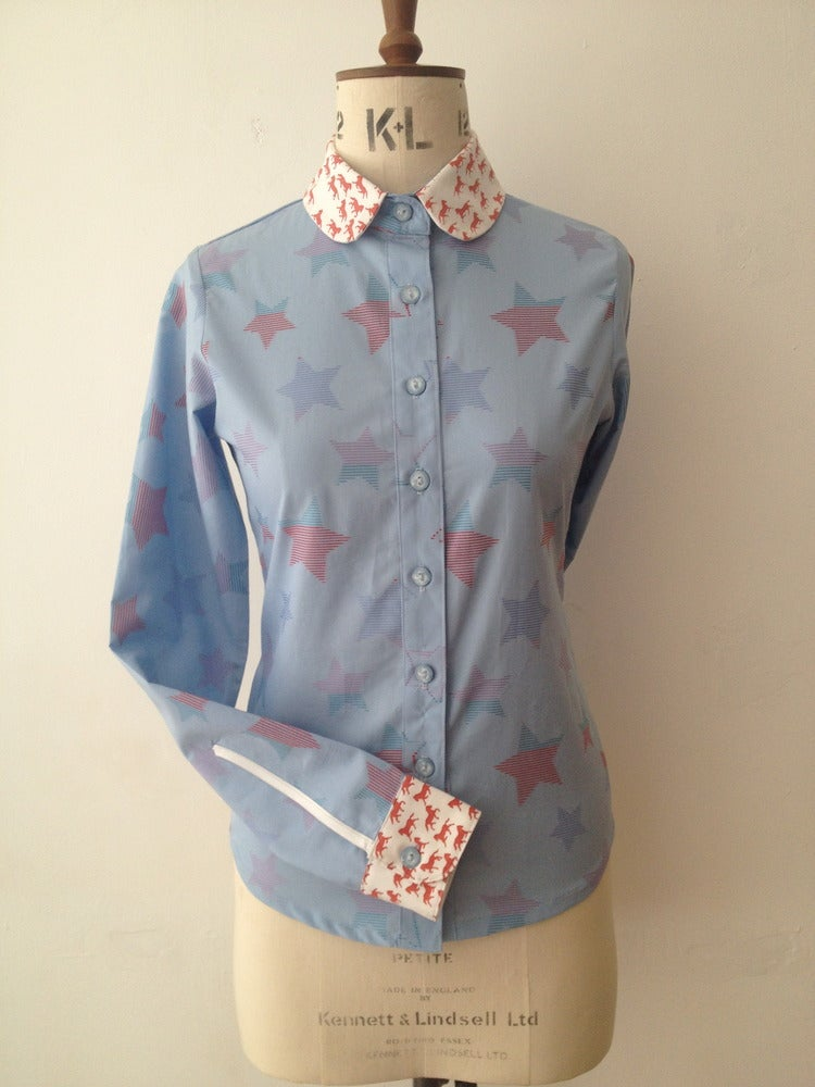 Image of Star Mod shirt