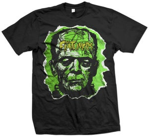 Image of Frankenstein T-Shirt