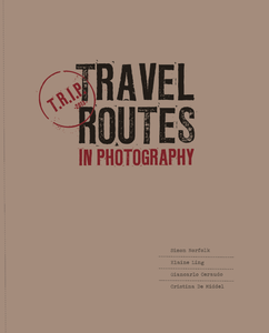 Image of Catalogo T.R.I.P. - Travel Routes in Photography