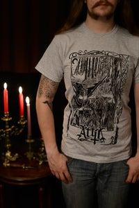 Image of Headless Horseman Shirt grey
