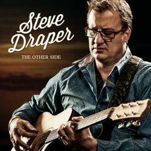 Image of Steve Draper - The Other Side CD