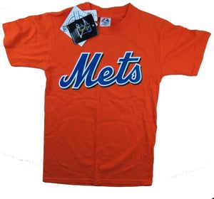 Image of NY Mets Brand New Shirt