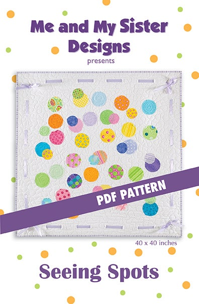 Image of Seeing Spots PDF pattern