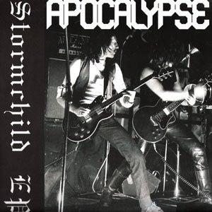 """Image of Apocalypse - Stormchild EP 12"""" Vinyl"""