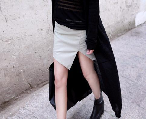 Image of 15. Easy Rider Skirt