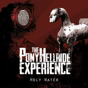 Image of Holy Water - Album (2013)