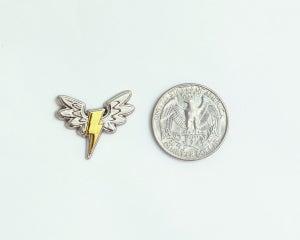 Image of Wonderbolts pin