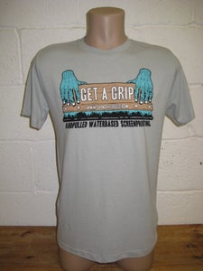 Image of GET A GRIP T-shirt
