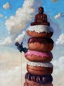 Image of Sweet Buddha