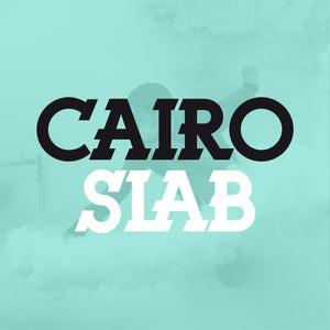 Image of Cairo Slab UT