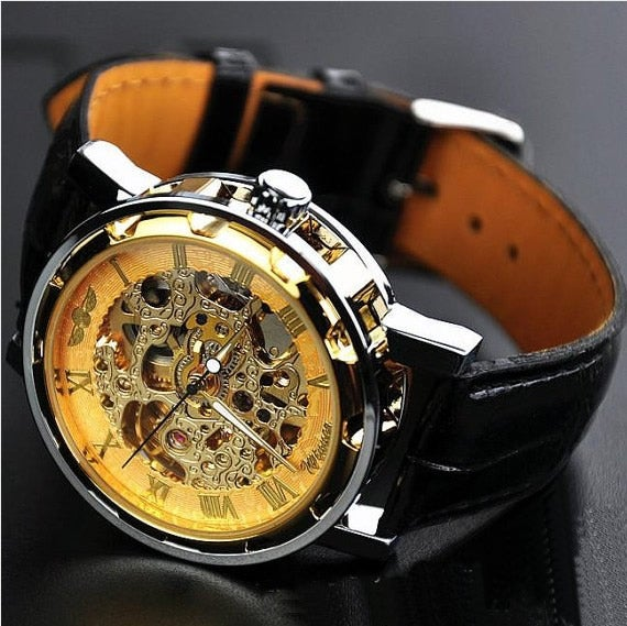 stan vintage watches mens watch antique watch handmade image of mens watch antique watch handmade leather watch automatic mechanical watch