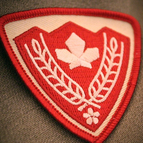 Image of Alberta Patch