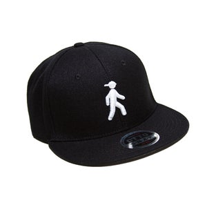 Image of BLACK R.CITI SNAPBACK