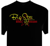 Image of BIG STAR MUSIC AWARDS T-Shirt