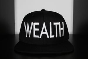 Image of BLANC WEALTH SNAPBACK