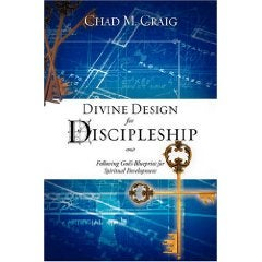 Image of Divine Design for Discipleship - Paperback