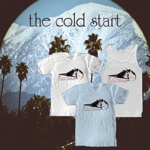 Image of The Cold Start - EP/Apparel Combo