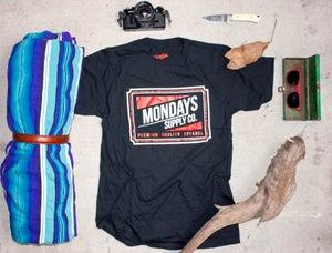 """Image of Mondays """"Candy Bar"""""""