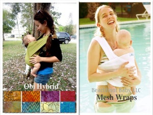 Image of Baby Carriers