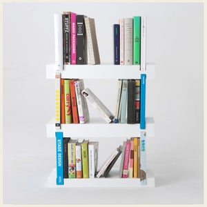 Image of Minimal Bookshelf StackUp
