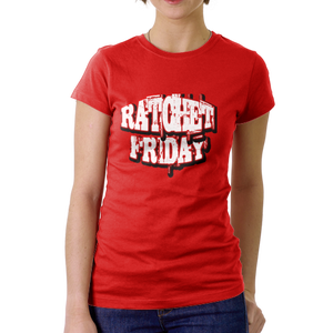 Home ratchetfriday for Big cartel t shirts