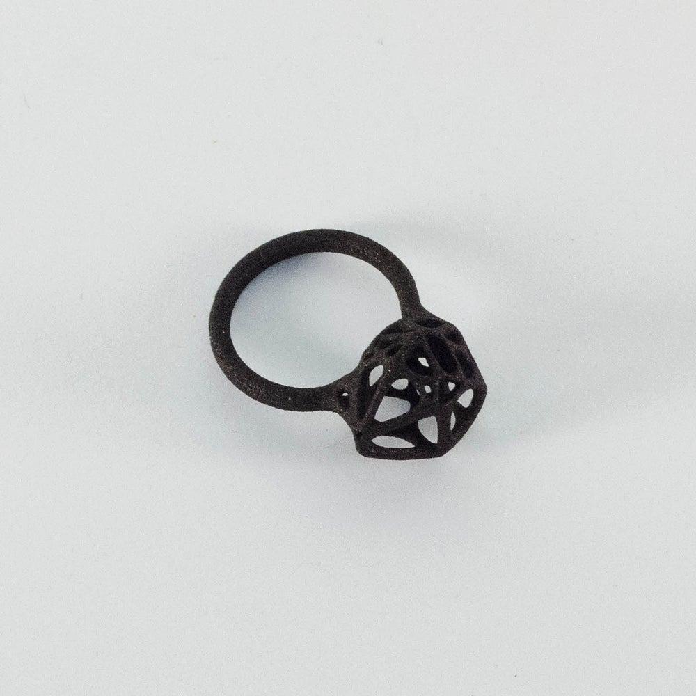 Image of Nylon Lattice Ring