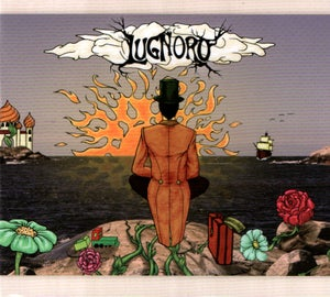 Image of Lugnoro - Annorstades CD
