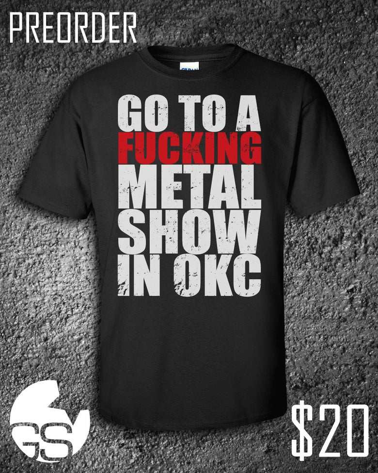 Image of OKC Metal