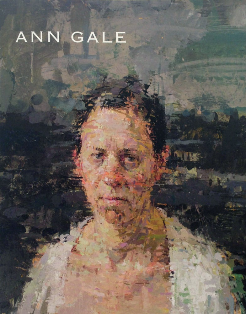 Image of Ann Gale: Recent Work