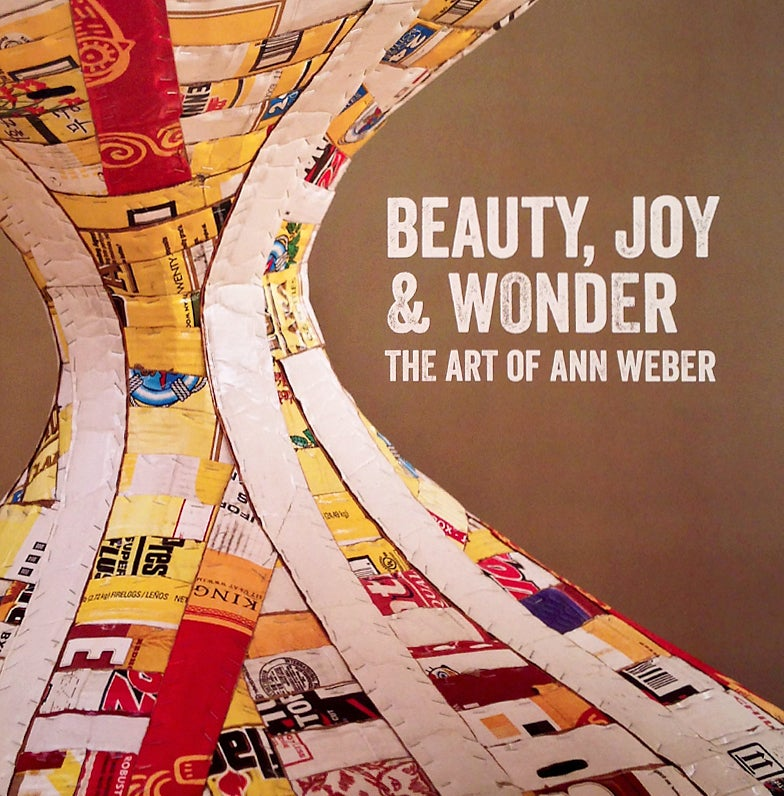 Image of Beauty, Joy & Wonder: The Art of Ann Weber
