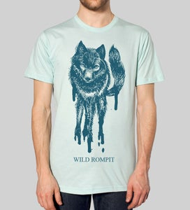 Image of Spirit Moves Tee
