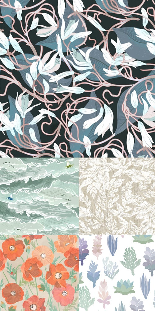 Image of Custom Pattern