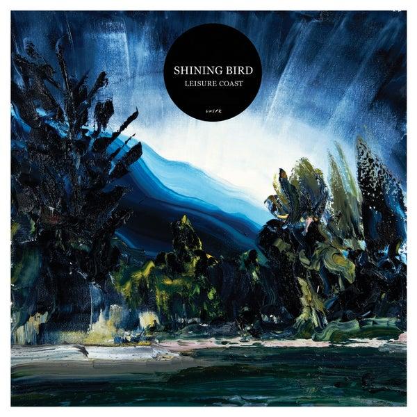 Image of Shining Bird 'Leisure Coast' LP