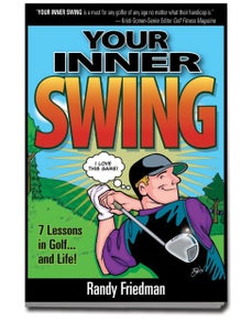 Image of Your Inner Swing - Softcover