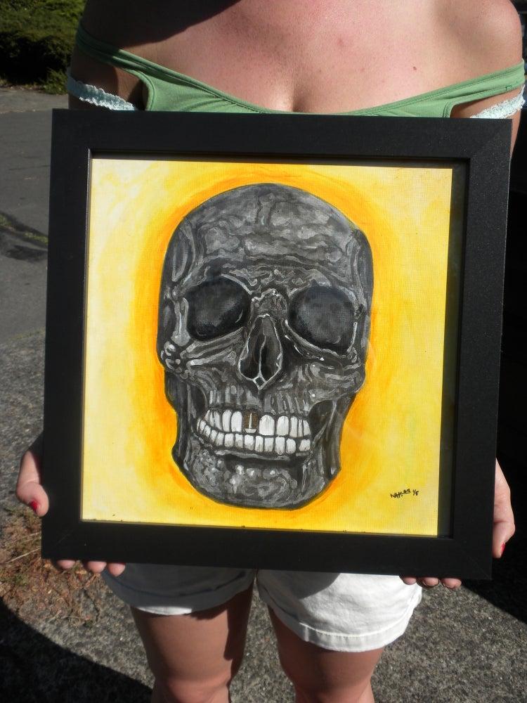 Image of Skulls #1