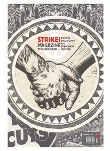 Image of STRIKE! Issue 3 'The Summer of...' SUMMER 2013