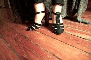 Image of sandales zara