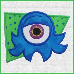 Image of Monster Patch