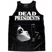 "Image of LIKE MIKE ""DEAD PRESIDENTS"" Tank Top"