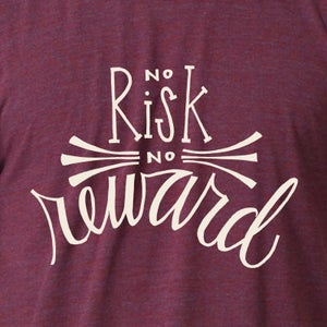 Image of No Risk No Reward