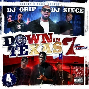 Image of DOWN IN TEXAS 7
